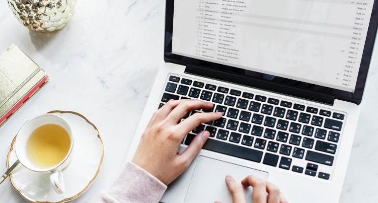 4 maneras de administrar tu correo electrónico y ser más productivo