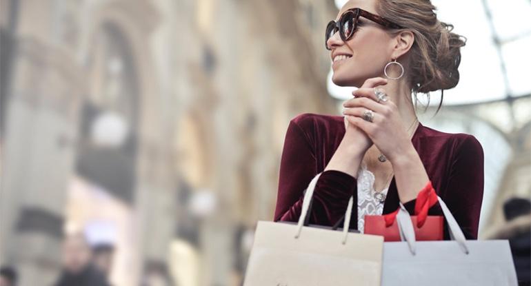 Marketing y segmentación de mercados, de mercaderes a mercadólogos.