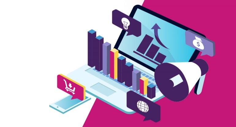 6 herramientas digitales de marketing de baja inversión