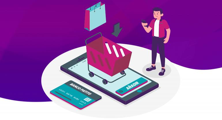 4 Tipos de Tiendas Online, diferencias, pros y contras.