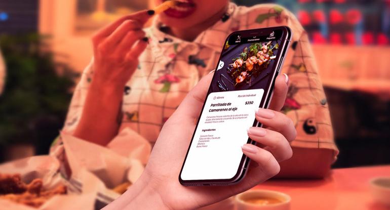 Cómo hacer un menú digital con código QR para restaurante